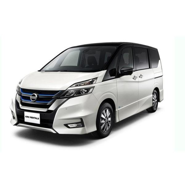 Nissan Serena