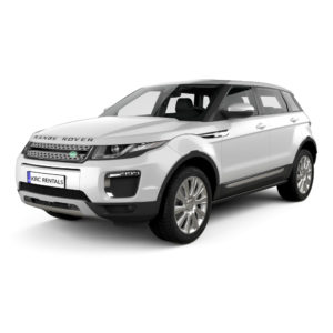Range Rover rent a car in Larnaca Cyprus