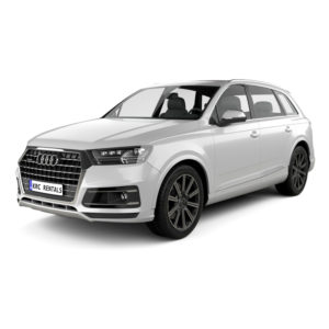 Audi Q7 Rent a car Larnaca Cyprus