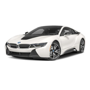 BMW i8 Rent a car in Larnaca Cyprus