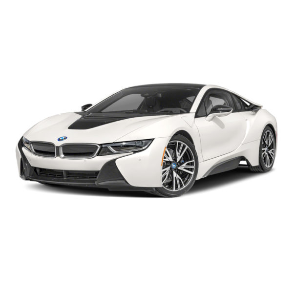 BMW i8 Rent a car in Larnaca Cyprus