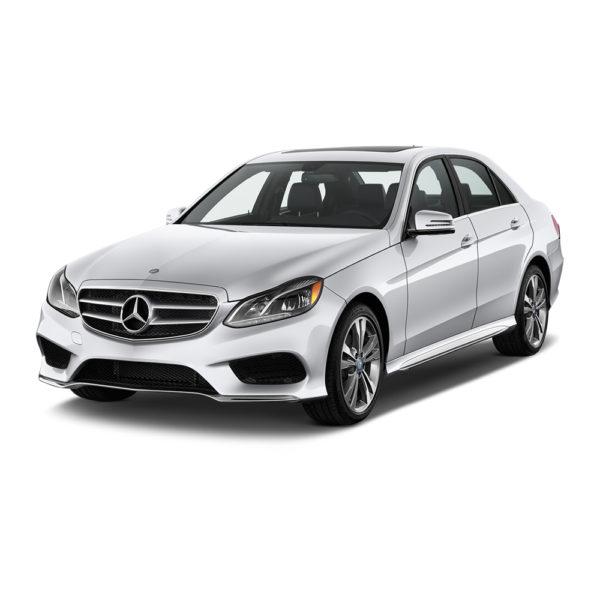 Mercedes e class - rent a car Larnaca
